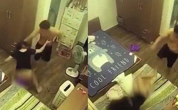 Chong xe do, danh chu spa o Hai Phong: Don toi danh, an nao cho doi?