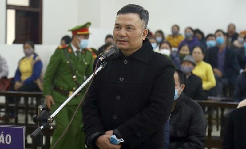 Trum da cap Lien Ket Viet bi de nghi muc an tu chung than