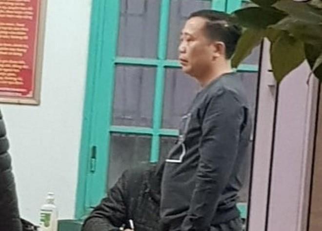 """Giang ho Binh """"vo"""" o Thai Binh vua bi bat la nguoi the nao?"""