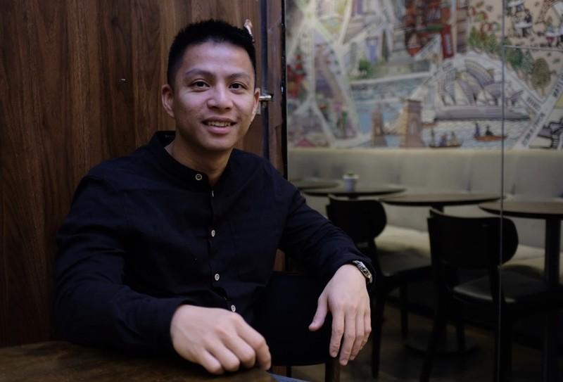 Chuyen gia an ninh mang HieuPC phat hanh phan mem chong lua dao tren mang
