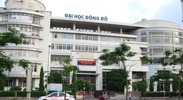 Dai hoc Dong Do cap bang gia cho 203 nguoi