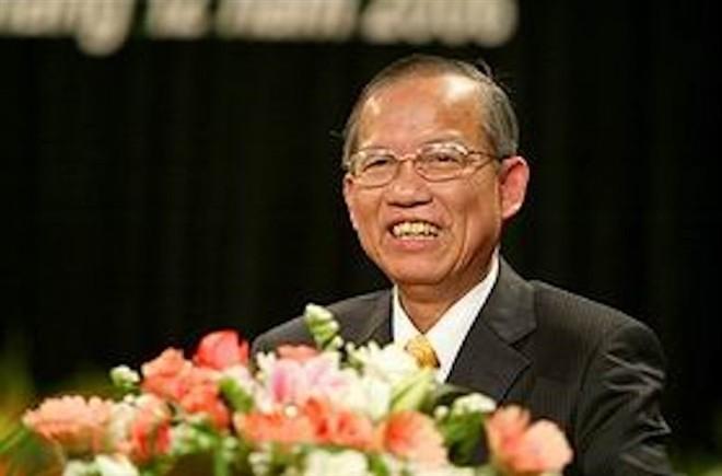 Nguyen Pho Thu tuong Truong Vinh Trong tu tran