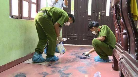 Pho Ban quan ly du an huyen Long Thanh tu vong tai nha rieng