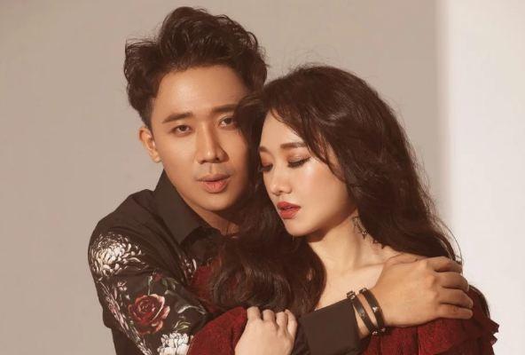 """15. Tran Thanh: """"Song duoc voi toi 5 nam la biet Hari Won tuyet voi the nao"""""""