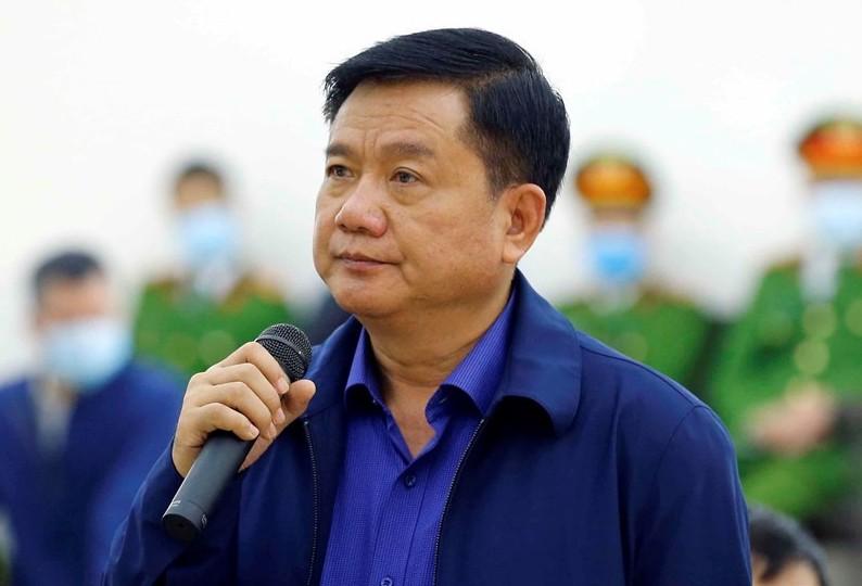 Ong Dinh La Thang moi boi thuong 4.5 ty, con hon 600 ty thu hoi the nao?