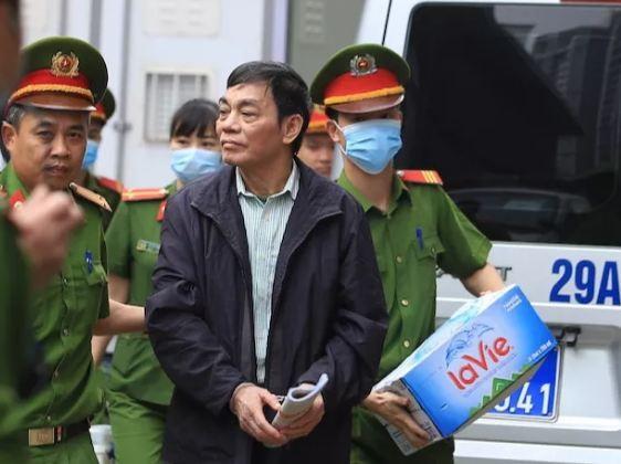 Xet xu vu Gang thep Thai Nguyen gay that thoat 830 ty: 18 bi cao hau toa-Hinh-2