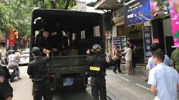 Ngay mai (5/5) xet xu vu an Cong ty Nhat Cuong buon lau-Hinh-12