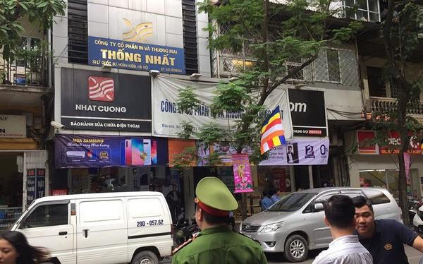 Ngay mai (5/5) xet xu vu an Cong ty Nhat Cuong buon lau-Hinh-8