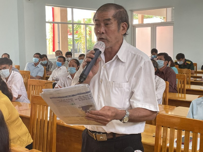 Chu tich Nguyen Xuan Phuc chi ra diem nghen cua huyen Hoc Mon, Cu Chi-Hinh-3