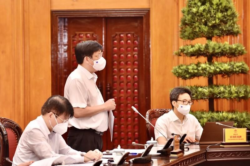 "Thu tuong Pham Minh Chinh: ""Thuc hien chien luoc vaccine phong, chong COVID-19""-Hinh-2"
