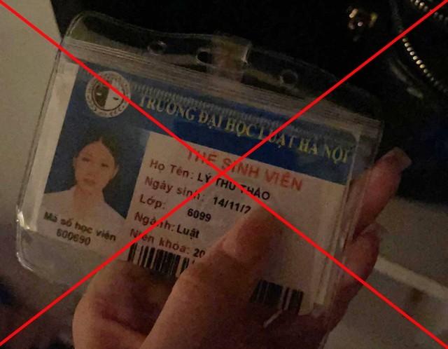 "Gia mao Hoa khoi Dai hoc Luat: ""Co the truy cuu trach nhiem hinh su""-Hinh-2"
