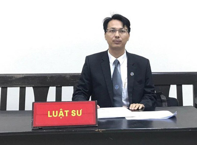 "Gia mao Hoa khoi Dai hoc Luat: ""Co the truy cuu trach nhiem hinh su""-Hinh-3"