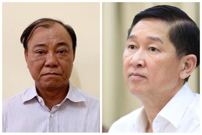 Ong Tran Vinh Tuyen sai pham ra sao trong vu gay thiet hai 672 ty dong tai SAGRI?