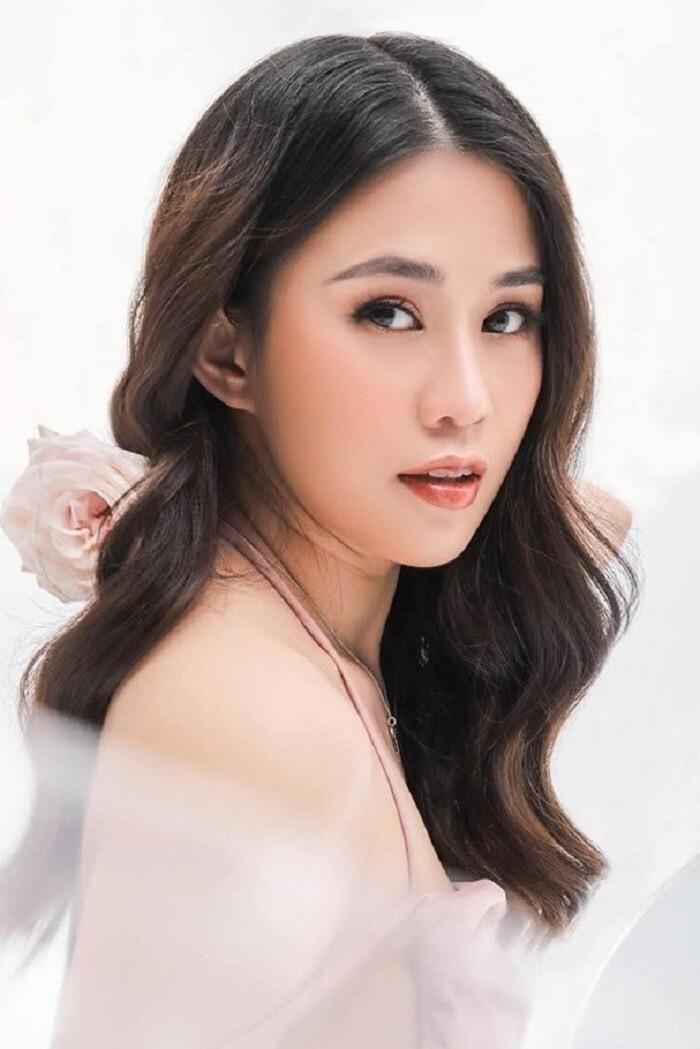 Hotgirl Ngoc Thao: Toi chi no ban than mot nguoi dan ong-Hinh-2