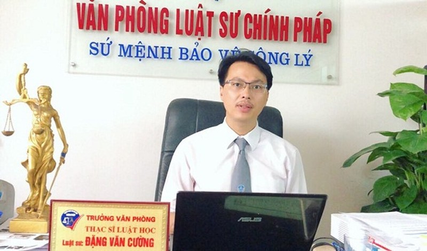 Phong bay lac trong BV tam than TW1: Cuu GD Vuong Van Tinh co vuong dieu 360 BLHS?-Hinh-2