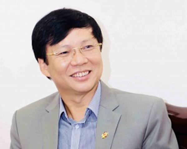 """Pho Chu tich Thuong truc Hoi nha bao Viet Nam Ho Quang Loi: Bao chi xa than chong """"giac"""" Covid-19"""