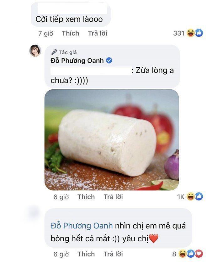 Phuong Oanh dap tra xeo xat khi bi yeu cau coi sach-Hinh-4