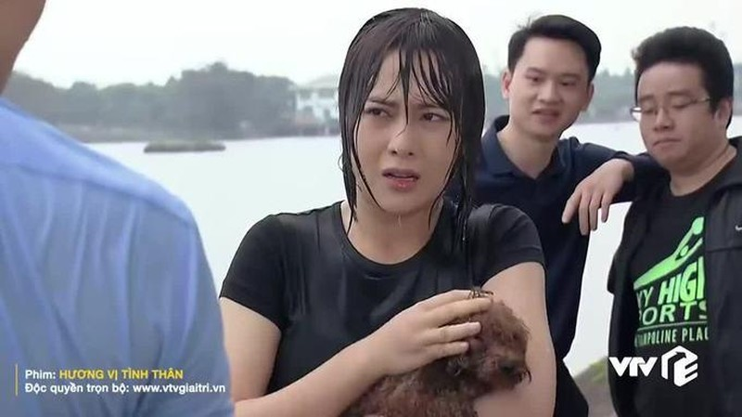 Phuong Oanh dap tra xeo xat khi bi yeu cau coi sach-Hinh-9