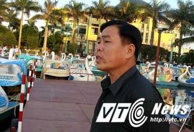 Chuyen gia san thuy quai Ho Tay va lan bat tram den 2,5 ta o Viet Tri-Hinh-4