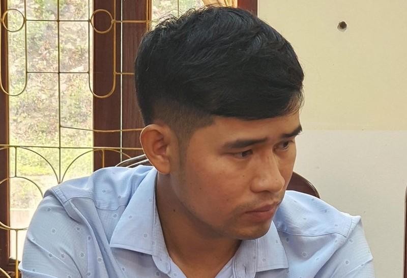 Ha Giang bat Pho truong Phong TNMT huyen Yen Minh