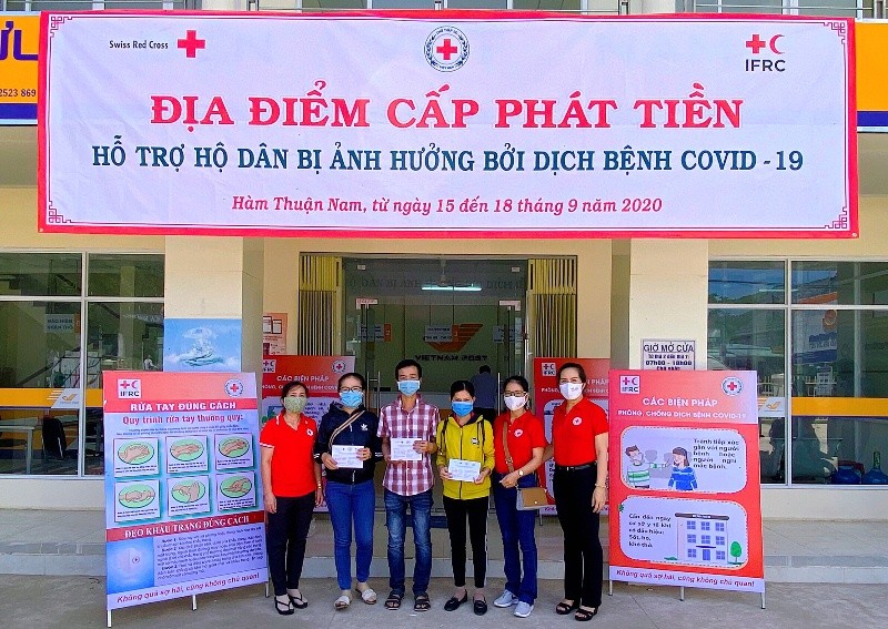 Binh Thuan: Hoi thao on dinh tam ly nguoi dan trong phong chong dich benh Covid-19