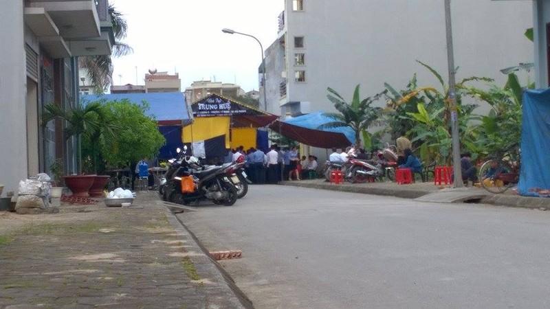 Thanh tra kho bac Hai Duong tra tan vo den chet the nao?