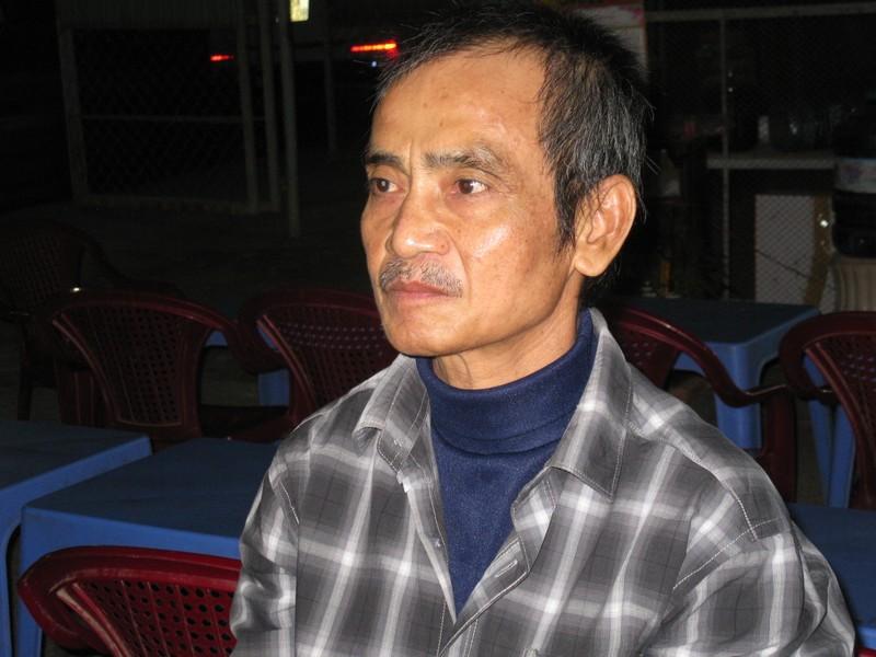 Boi thuong ong Huynh Van Nen ra sao, xu can bo dung nhuc hinh the nao?