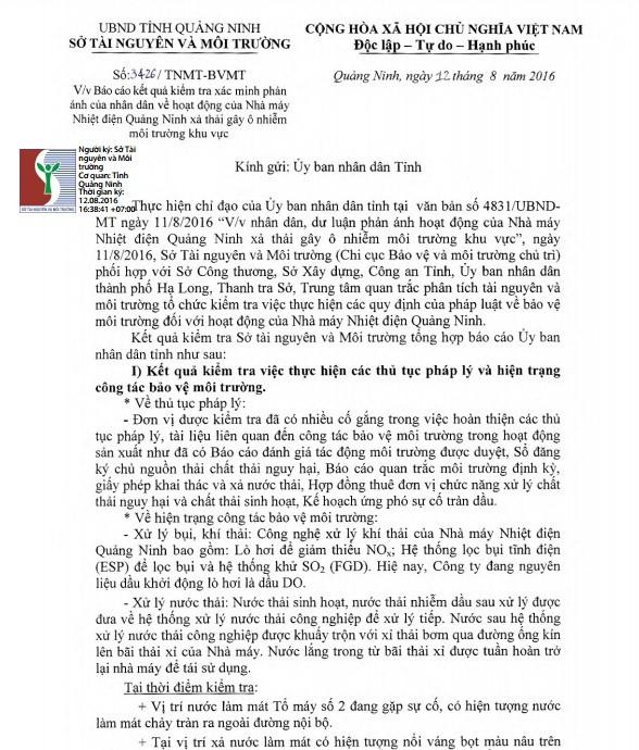 Phan anh Nha may Nhiet dien Quang Ninh xa thai gay o nhiem co co so-Hinh-3