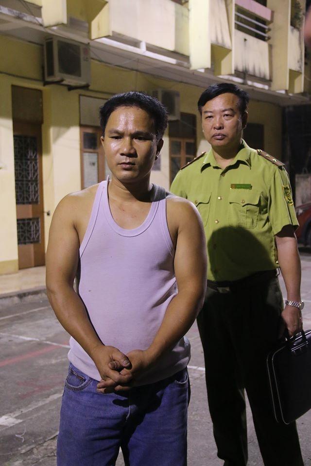 CSGT Bac Giang tom gon nua tan go sua quy hiem-Hinh-3