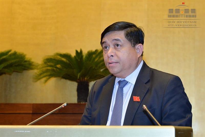 Hai Bo truong Y te, Ke hoach - Dau tu dang dan tra loi chat van-Hinh-2