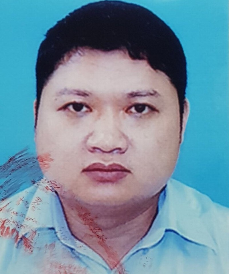 Truy na toan quoc nguyen Tong Giam doc PVTex Vu Dinh Duy