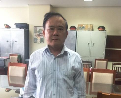Vu an oceanbank: Khoi to, bat tam giam hang loat lanh dao PVN-Hinh-2