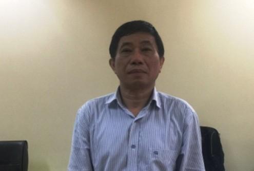 Vu an oceanbank: Khoi to, bat tam giam hang loat lanh dao PVN