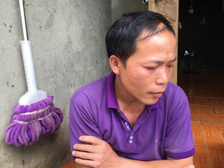 Tang thuong tai vu sat lo nui tai Hoa Binh: Nguoi chet khong co cho lam dam tang