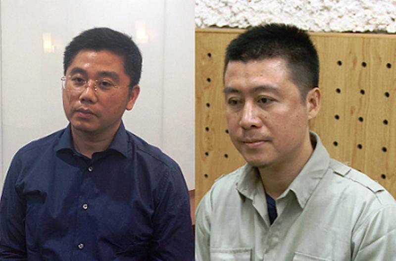 Ong Phan Van Vinh giup ong Hoa to chuc duong day danh bac nghin ty the nao?-Hinh-3