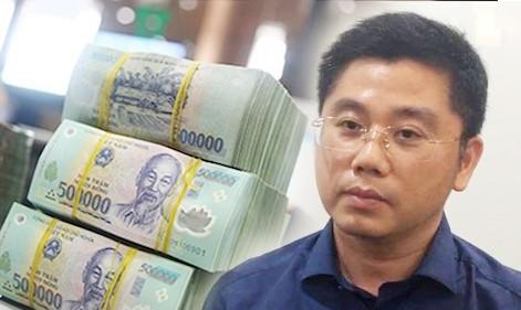 Trum co bac Nguyen Van Duong va chieu rua tram ty tien ban