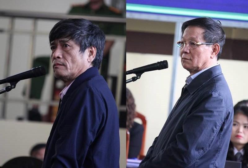 Khi nao se lam ro loi khai bieu tien ty ong Phan Van Vinh?