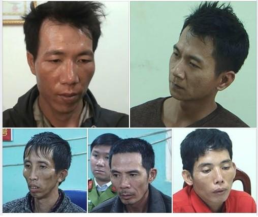 Nu sinh ban ga o Dien Bien bi sat hai: Co xung dang duoc khen thuong?