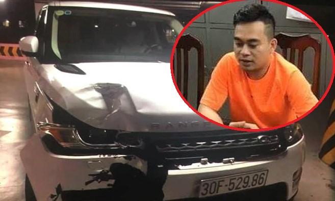 Vu Range Rover dam chet nguoi: Ngam chuyen hanh xu cua lai xe