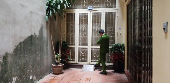 Kham xet nha ong Nguyen Bac Son va ong Truong Minh Tuan