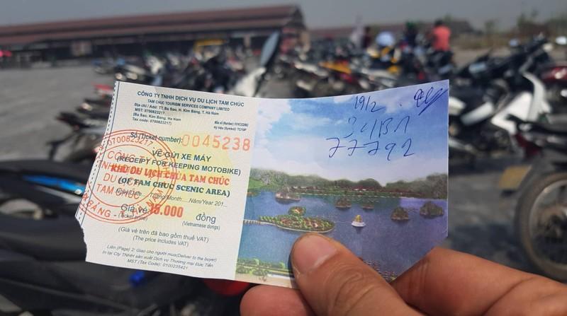 """Chua Tam Chuc cua dai gia Xuan Truong: Chua hoan thien da thu """"khung""""?-Hinh-11"""