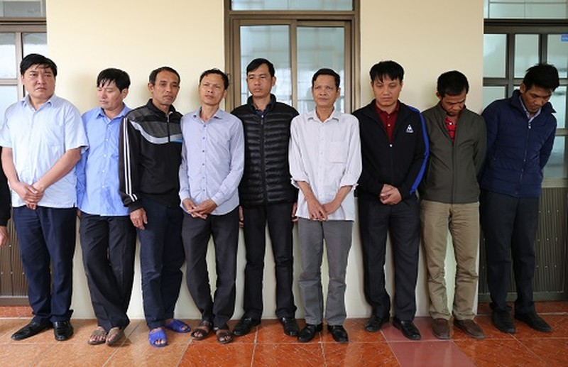 Thong dong an trom 100 tan than cua TKV, 11 doi tuong bi khoi to-Hinh-2