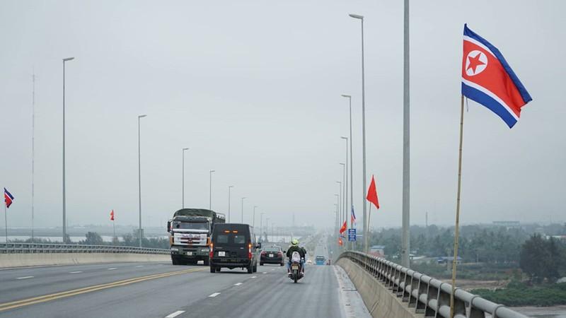 Hai Phong da san sang don tiep doan Dai bieu Trieu Tien-Hinh-2