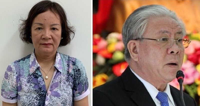 "Hai cuu lanh dao So Tai chinh Da Nang sai pham gi lien quan ""Vu nhom""?"