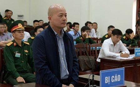 Kien nghi Bo Quoc phong dieu tra vi pham tai Tong Cong ty Thai Son