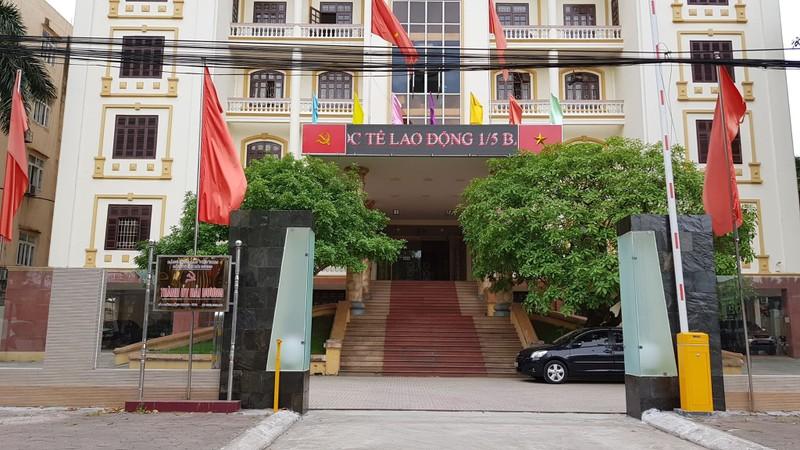 Lum xum bo nhiem Truong phong Kinh te TP Hai Duong: Ban to chuc Thanh uy len tieng