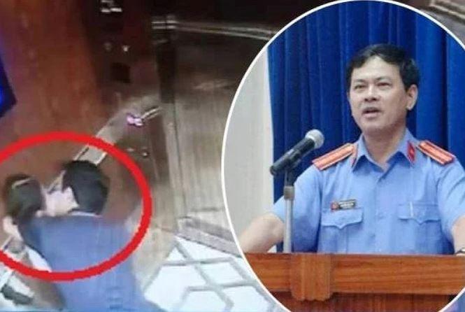 Giam doc Cong an Nghe An: Ong Nguyen Huu Linh ba lan sam so be gai