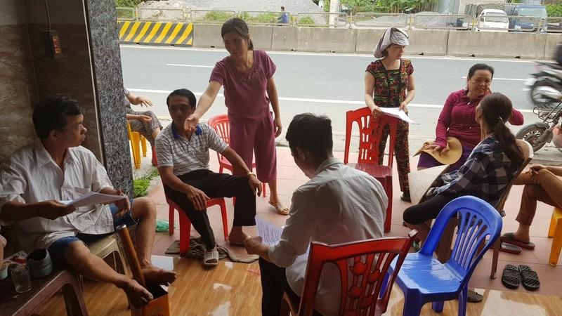 Muong nuoc chat thai doc hai o Hai Phong: Dan keu cuu!-Hinh-3