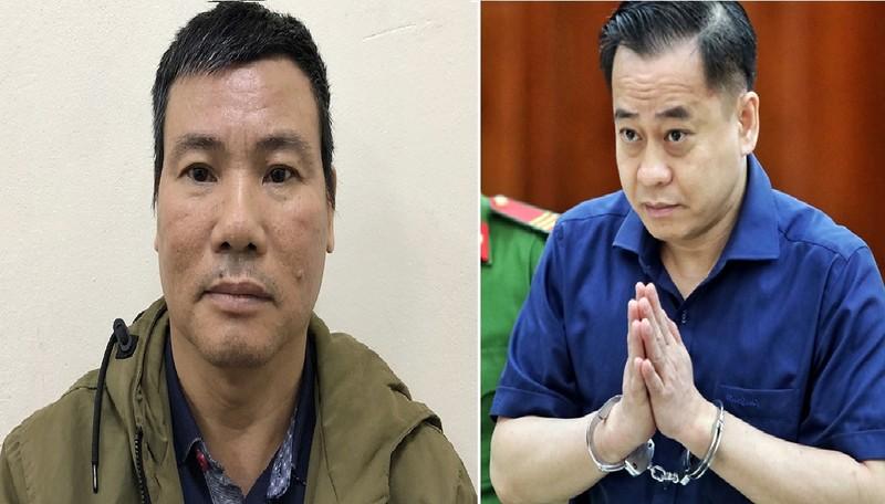 "Ong Truong Duy Nhat ""dinh liu"" Vu Nhom nhu the nao?"