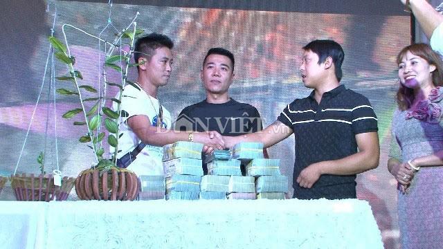 Ban chau lan khung 5 ty o Lam Dong phai nop thue bao nhieu%?
